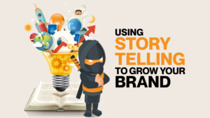 Digital Kungfu - Share your story and catapult your brand's growth