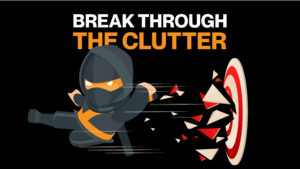 Digital Kungfu - -In an over-crowded market, cut through the clutter to drive real results