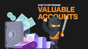 Digital Kungfu - How to determine your most valuable accounts