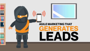 Digital Kungfu - How agile marketing can deliver significantly more customer enquiries