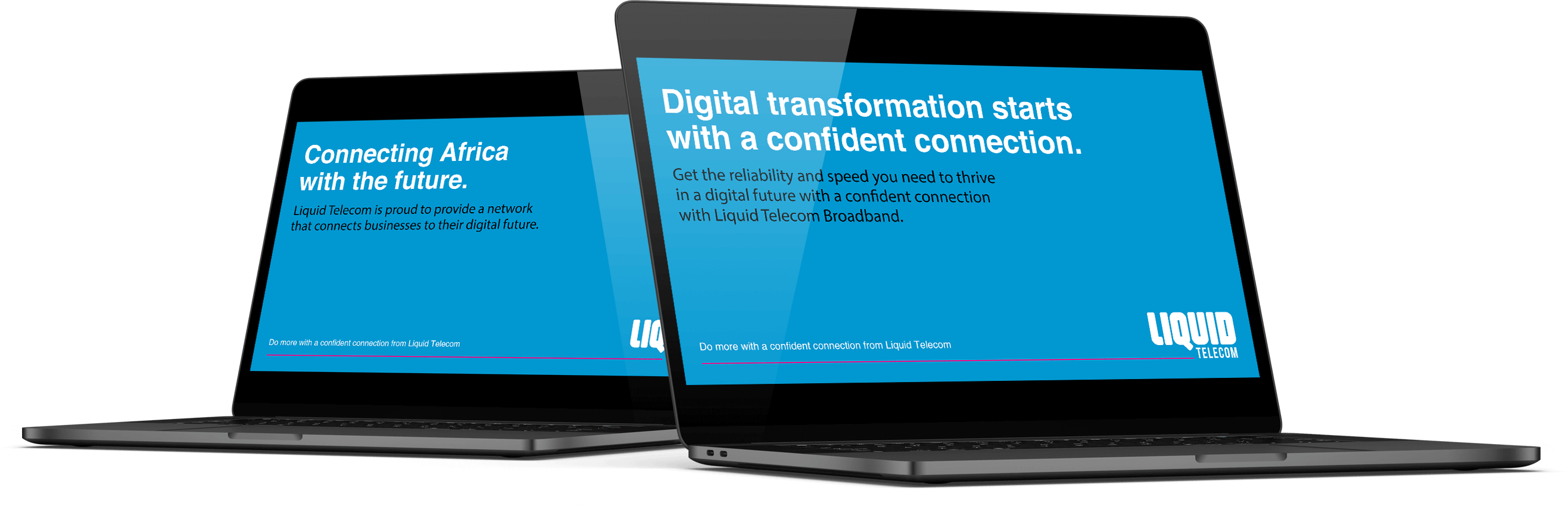 Digital Kungfu - Liquid Telecom Broadband Case Study